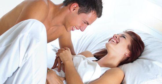A型男性×A型女性のセックスの相性