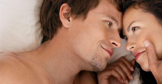 A型男性×B型女性のセックスの相性