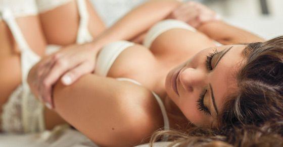 すぐに役立つセックスの雑学7:女性が最もオーガズムを感じるのはポルチオ性感