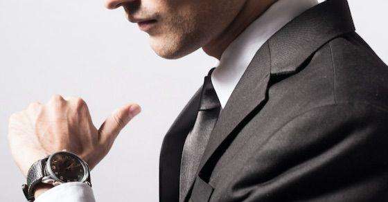モテる男に必要な条件と行動②:ブランド品にこだわらない