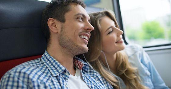モテる男に必要な条件と行動⑩:気持ちを態度で表現する