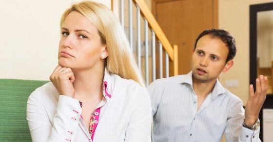 主婦が浮気願望を抱く理由1.パートナーのセックスに満足できない