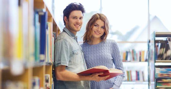 大学生が彼女と出会う方法②大学の講義(授業)