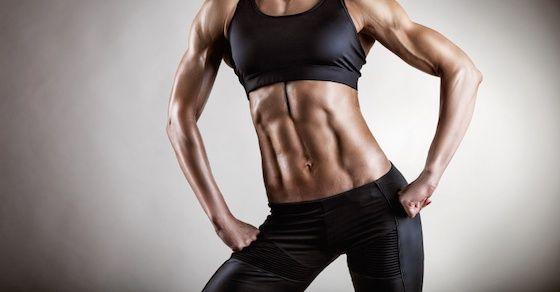 【高負荷腹筋トレーニング】お腹に強い刺激を与える