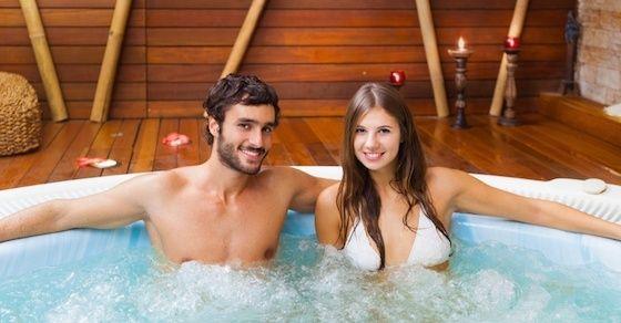 お風呂場エッチのポイント1:まずは湯船の準備