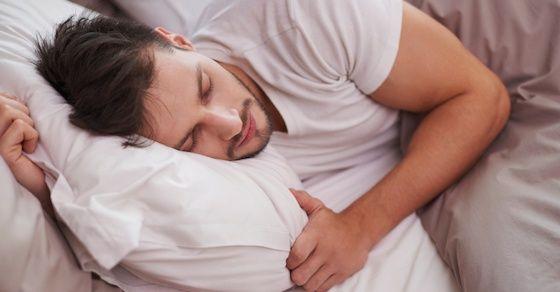 夢精しすぎは病気?夢精と遺精について