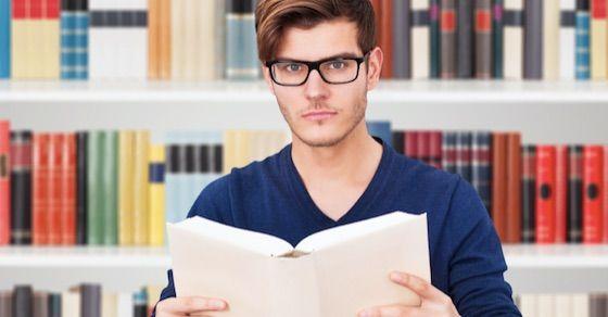 オタクがモテるコツ②:その分野の知識を極める