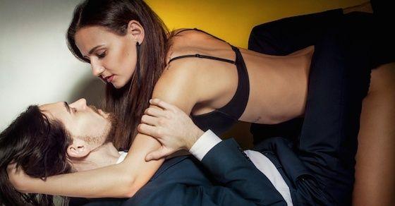 セックスでの変態プレイ①目隠し