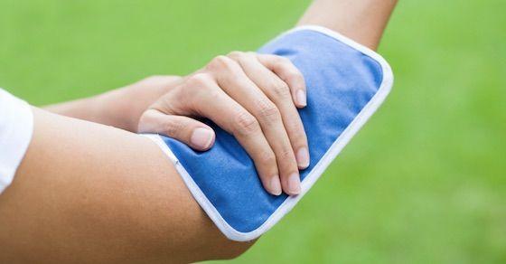 筋肉痛はこれで治す!その方法①:温度差で回復