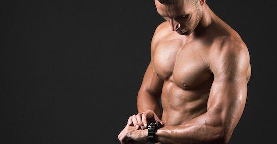 モテる腕を作るダンベル筋トレ法1:太い腕は女性の憧れ