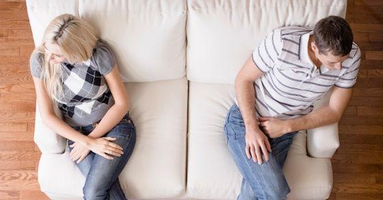 恋愛が長続きしない人の特徴2: 相手に尽くし過ぎて疲れてしまう