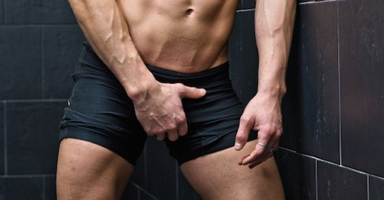 エッチな雑学⑳男性が1日のうちで最もムラムラするのは、精液生産量がピークになる午後3時ごろ