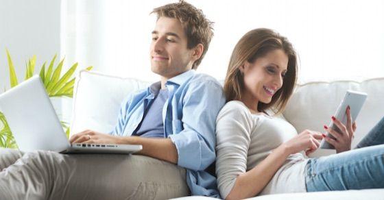 あなたに無関心な女性を口説く方法6.共通の趣味を見つける