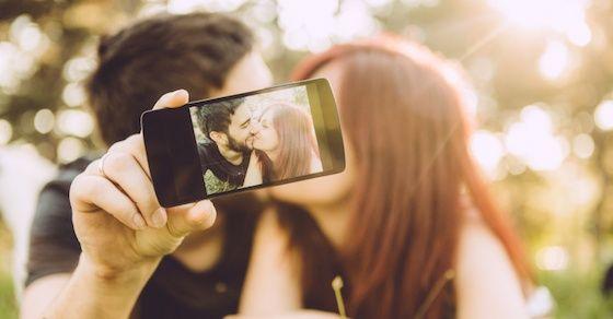 遠距離恋愛でのLINEの頻度とは?①LINEの頻度=愛情ではない