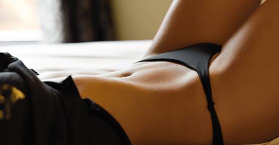性行為後の出血の原因①:処女膜の裂け