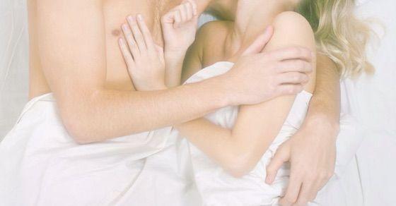 スローセックスを楽しむためのルール①:『射精』、『絶頂』を目的にしない