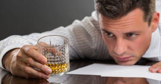 ED予防対策2: お酒を上手に楽しむ