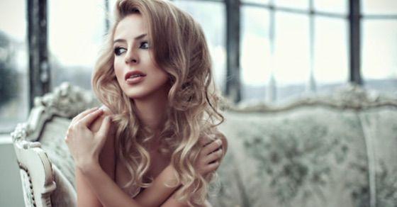 セックスで濡れやすい女の特徴②:30~40代前半の年齢の女性