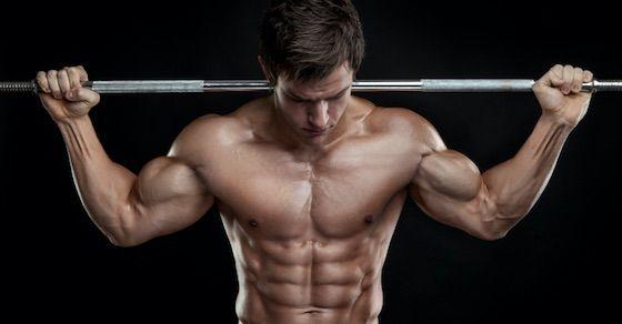 男のダイエットの正しい知識:筋トレでの間違い