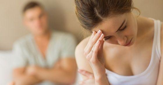 旦那とセックスしたくない原因① 産後はホルモンの関係