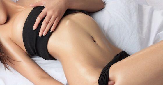 初セックス時にドン引きする女性の言動②マグロすぎる