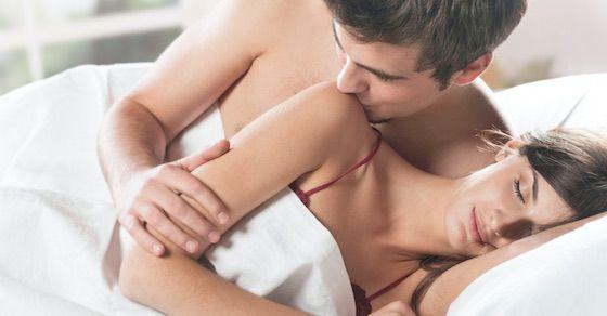 彼氏とのSEXが全く気持ちよくない理由:SEXに対する罪悪感