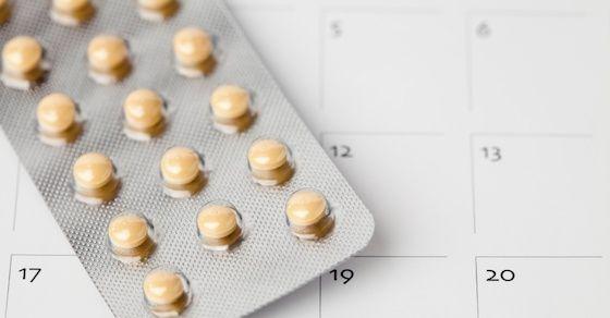 キメセクの種類3:処方薬(睡眠薬や精神安定剤)