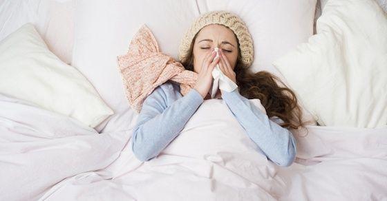 咳が止まらない!口や喉に感染する性病2:咽頭クラミジア