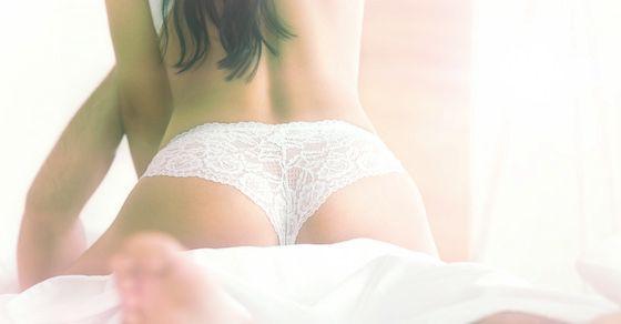 女性が本当に感じるセックステクニック22: 女性が好きな体位【騎乗位】