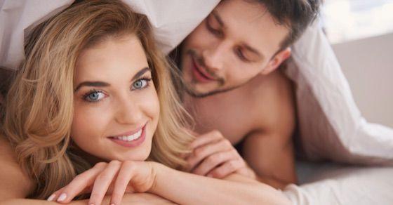 初体験のセックスでの女性の感情2:嬉しい