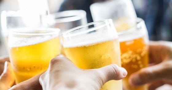 男が気持ち良いこと①:仕事終わりの冷たいビール