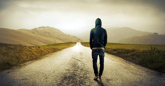 告白失敗の後、成功するためには良い距離を保つ