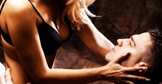 騎乗位は女性上位でできるセックスの体位