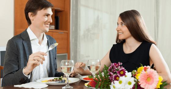 誘われて困惑!絶対に行ってはいけないデートスポット1:高級すぎるレストラン