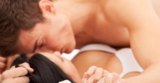 ある方法で「男性の嗅覚」を刺激した女性たちの体験談