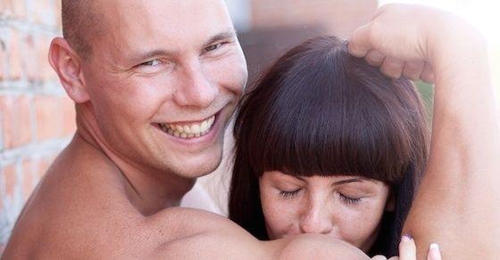 人妻熟女は、柔らかいカラダに癒される