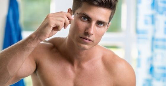 男の性感帯を開発!その2:舌先で時には激しく首筋