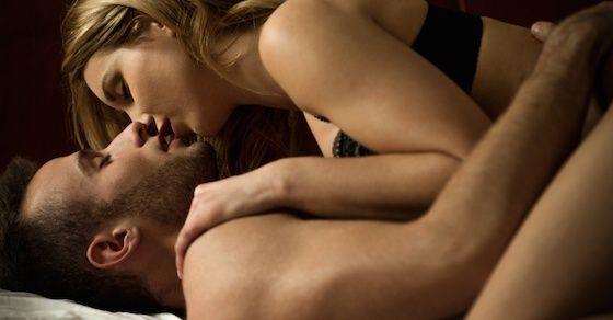 フェラ前の前戯テクニック①キスはしっかり時間をかけて