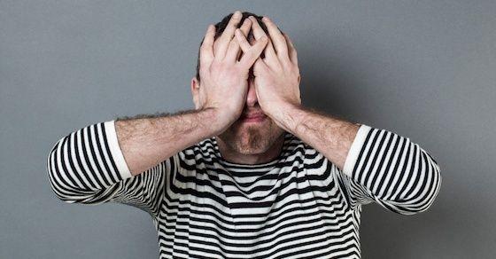 オナニー中毒は疲れやすいだけじゃない!最悪の場合、死に至ることも