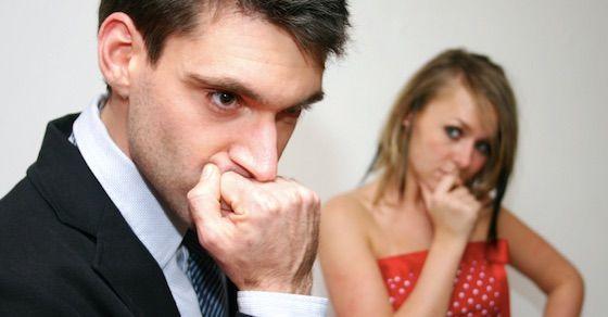 臭くてもなかなか言えない男性多数
