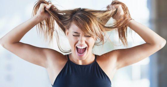 ストレスが溜まっていて、セックスで解消したいという女性が多いから
