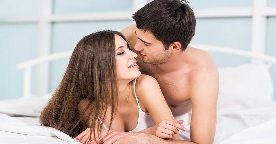 男性のエッチの満足度は『挿入した瞬間』の快感で決まる!?
