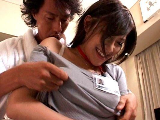 2008年「SOD女子社員がAVに出演!という形でAVデビュー」