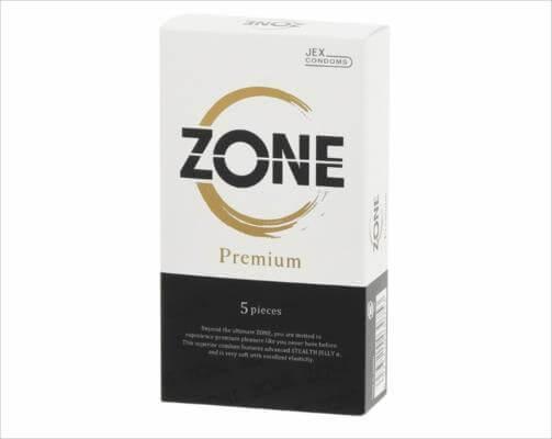 コンドーム zone