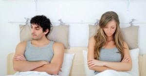 セックスレスになるカップルに共通すること・5つ