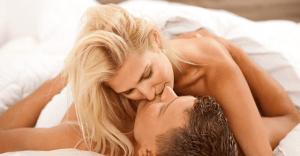 セックスを毎日すると、カラダが健康になる理由・4選