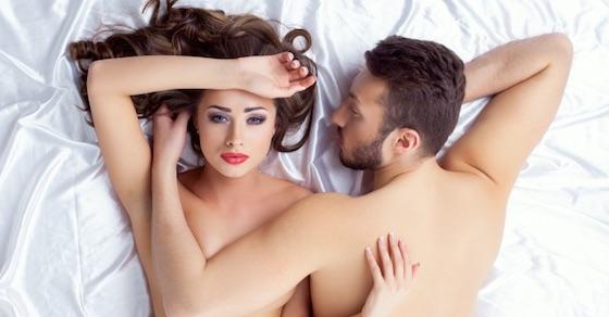 セックス後に「どうだった?」と聞かれた時の、女性の正しい回答