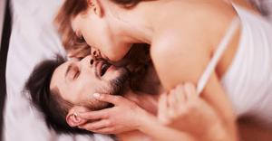 セックスで女性が悩む、騎乗位の気持ちいいやり方 4選