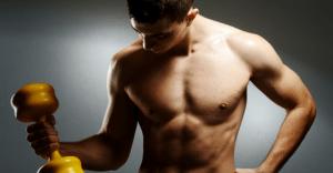 クリスティアーノ・ロナウドのセクシー胸筋になれる、筋トレ方法(動画)