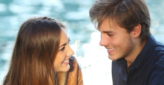 【要暗記】女性からのありがちな質問に対する男性の模範解答7つ
